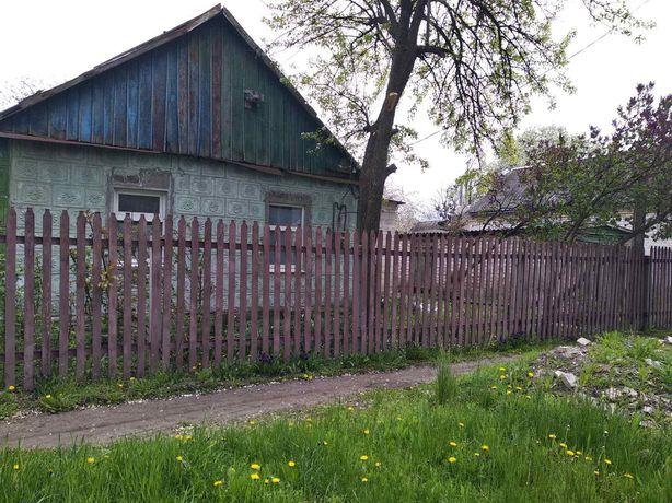 Продам участок земли в центре города