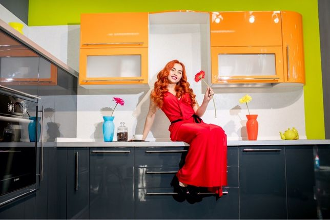Кухня на заказ 14500 руб