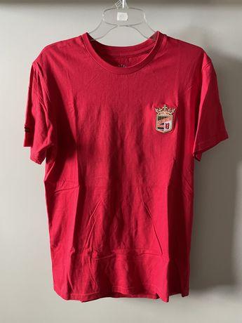Koszulka Bor borcrew biuro ochory rapu