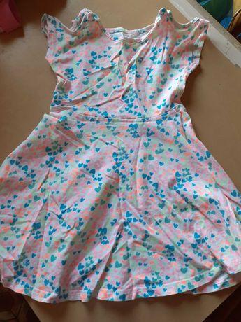 Sukienka letnia 104
