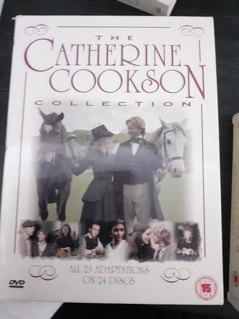 The Catherine Cookson - kolekcja