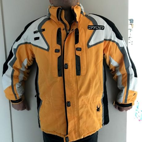 Spyder - kurtka narciarska XL