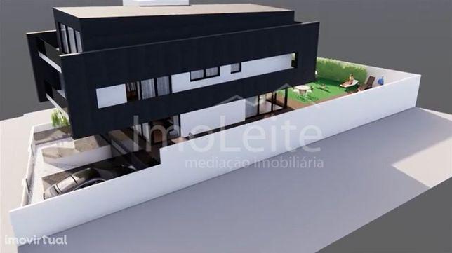 Moradia T4 Póvoa de Varzim Luxo Centro