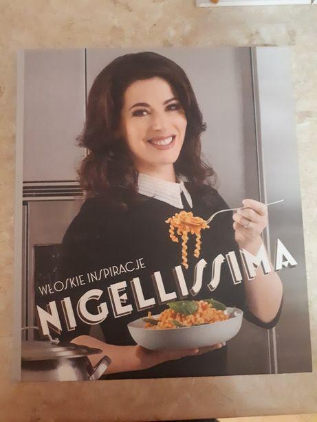 Nigellissima włoskie inspiracje na prezent Nigella Lawson