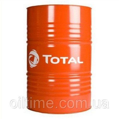 Масло моторное TOTAL Rubia Polytrafic 10W40 бензин/дизель
