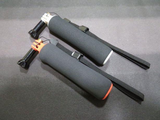 Monopod Flutuante Action Cams Mod.03 - Gopro, SJCAM, Xiaomi, Rollei...