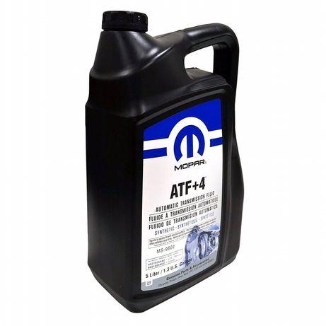 ATF+4 mopar olej 5l