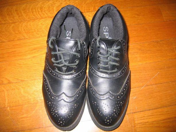 Sapatos Golf