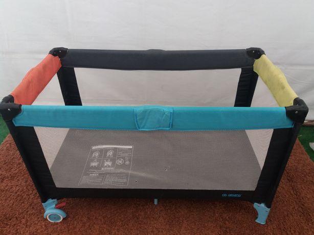 Parque infantil/cama criança