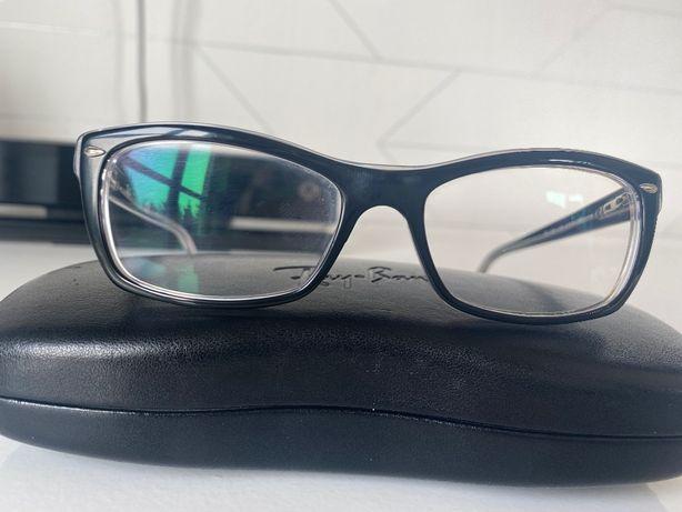 Okulary korekcyjne Ray Ban