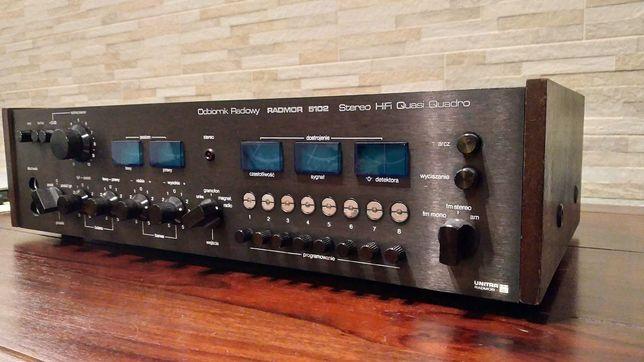 Radmor 5102 + gratisy.