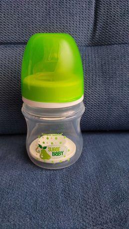 Butelka dla niemowlaka CANPOL BABIES 120ml
