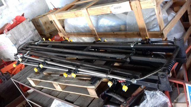 Barra de pulverização TOMIX 10 M 20 BICOS