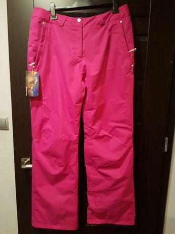 Spodnie narciarskie SALOMON nowe XL