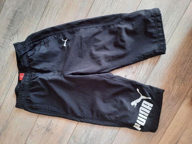 Spodnie bermudy puma 140