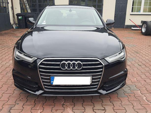 Audi A6 2.0 TDI ultra S tronic ,Rok 2018 , krajowy