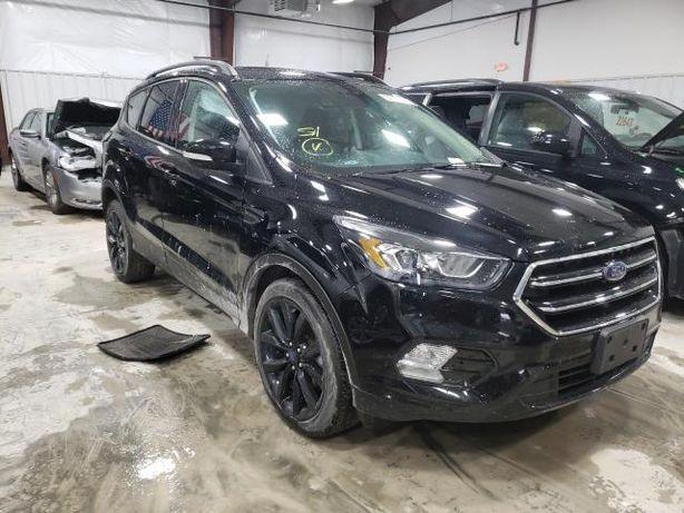 2017 Ford Escape Titanium из США!