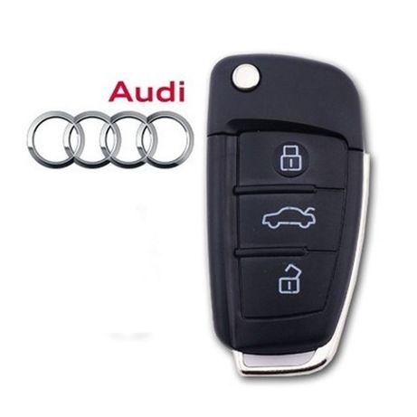 Pamięć USB 64 GB pendrive w kształcie kluczyków samochodowych do AUDI