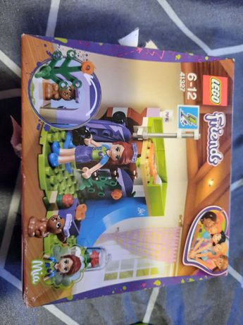 Lego Friends Mia Stan bdb
