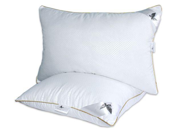 Подушка (экопух, микрофибра)