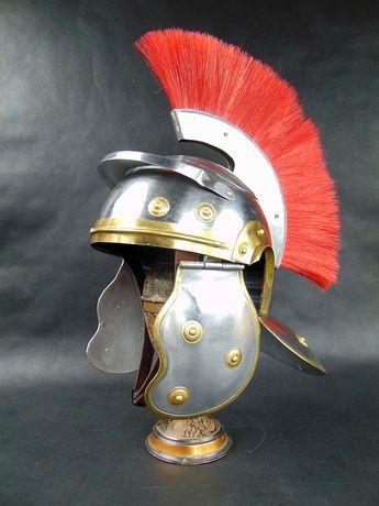 Hełm Rzymskiego legionisty