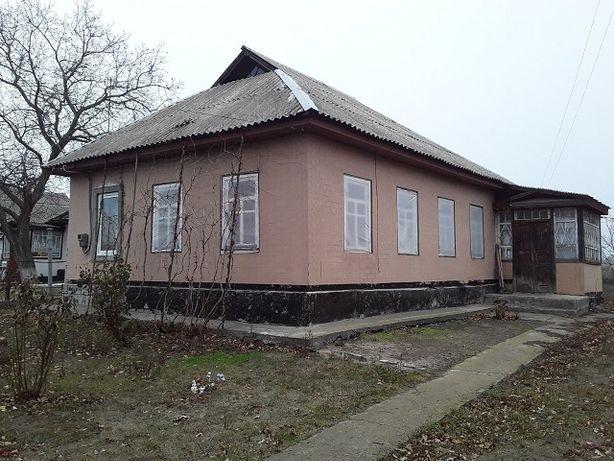 Продам дом Черкассы Белозерье №77
