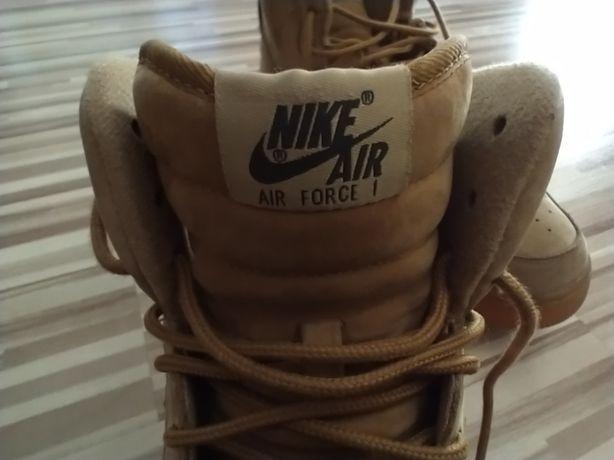 Buty Nike - rozmiar 46