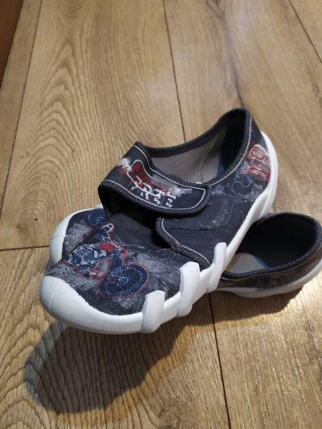 Buty chłopięce nowe - rozm 33
