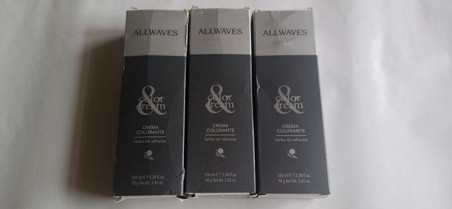 Allwaves 3 nowe farby 5.4 zestaw