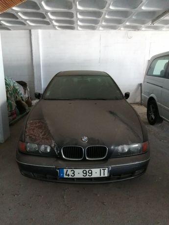 BMW 525 tds e39 venda ou Troca