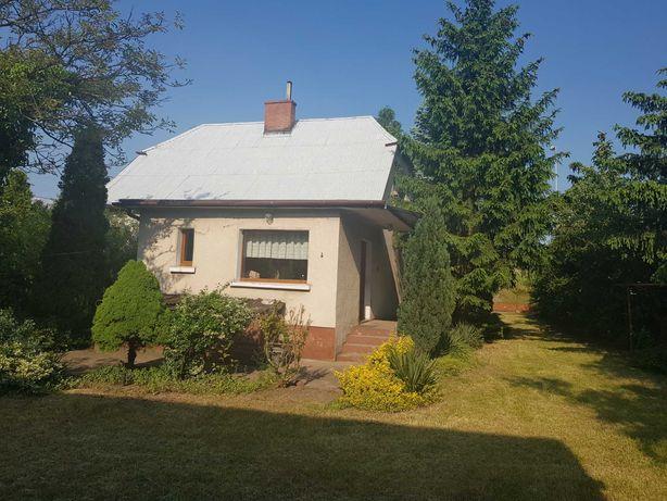 Sprzedam dom położony w Czekanowie
