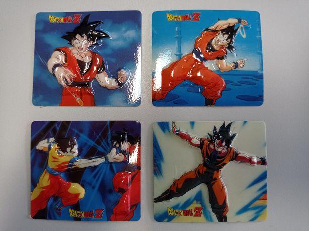 Coleção Matutano Dragon Ball Z Super