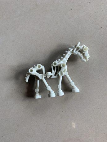 Koń lego figurka