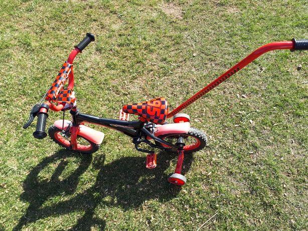 Rowerek dla chlopczyka