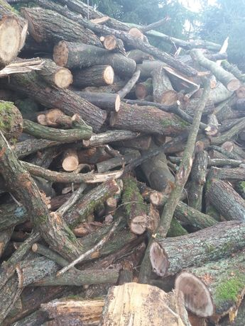 Sprzedam drewno .