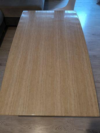 Stolik kawowy stół marmur