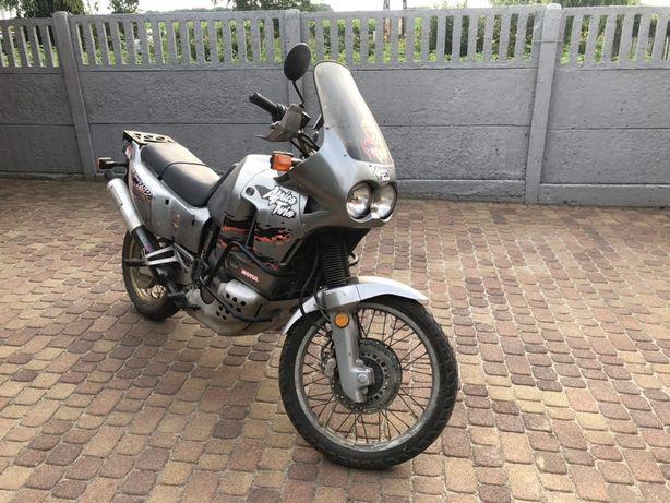 okazja! Honda AFRICA TWIN 750 RD04 zarejestrowany