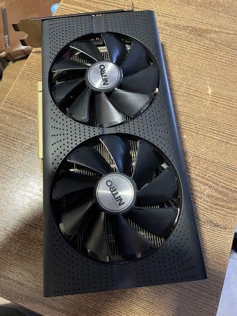 Продам RX470-480/8 гиг