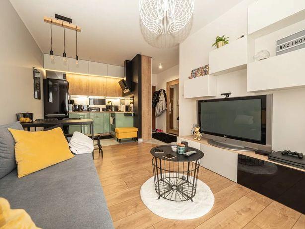 Mieszkanie Iława wynajem krótkoterminowy 4 miejsca noclegowe