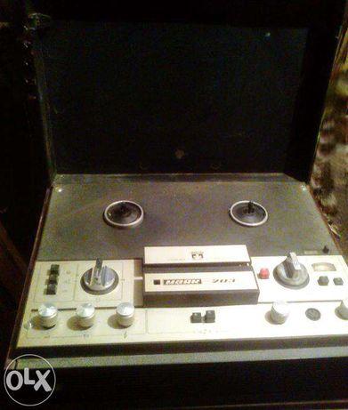 Продам (обменяю) магнитофон МАЯК 203
