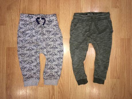 Спортивки 1-2 года спортивные штаны