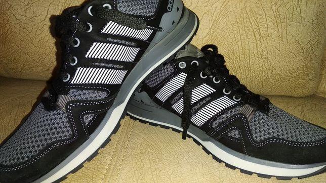 Кроссовки Adidas, размер 41, стелька 27.5