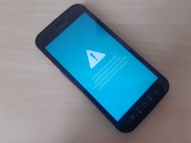 USZKODZONY Smartfon Samsung Galaxy Xcover 4s SM-G398FN/DS