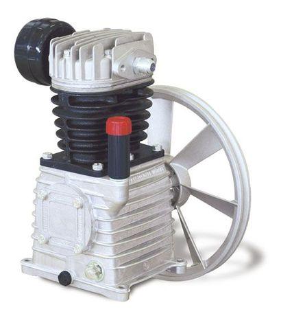 Cabeça para compressor