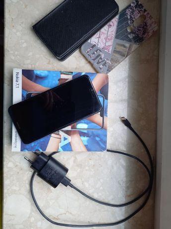 Smartfon Nokia 7.1
