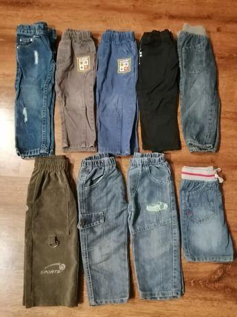 Sprzedam tanio spodnie