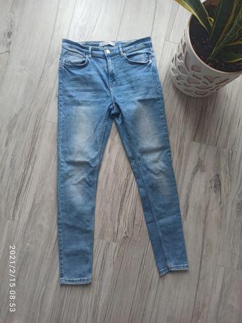 Spodnie jeans sin say rozmiar 38