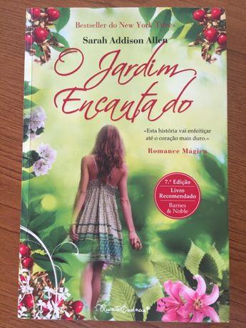 Livro - O Jardim Encantado