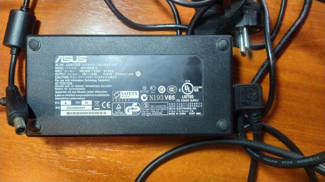 Продам оригинальную зарядку ноутбука Asus 19V 9.5A