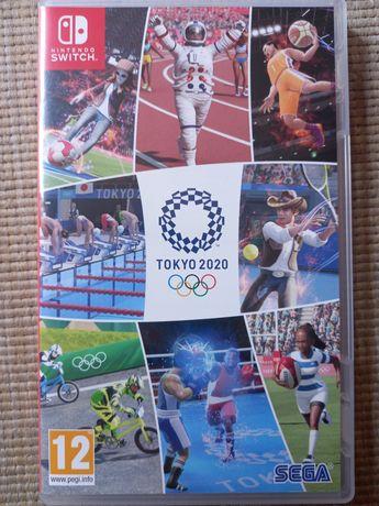 Olympic Games Tokyo 2020 - PORTES GRÁTIS - Como novo